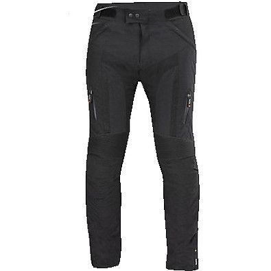 Vind Wp Pants black Spyke