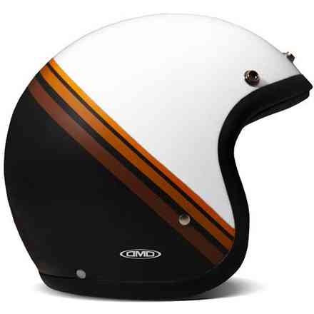 Vintage Coffe Break helmet DMD