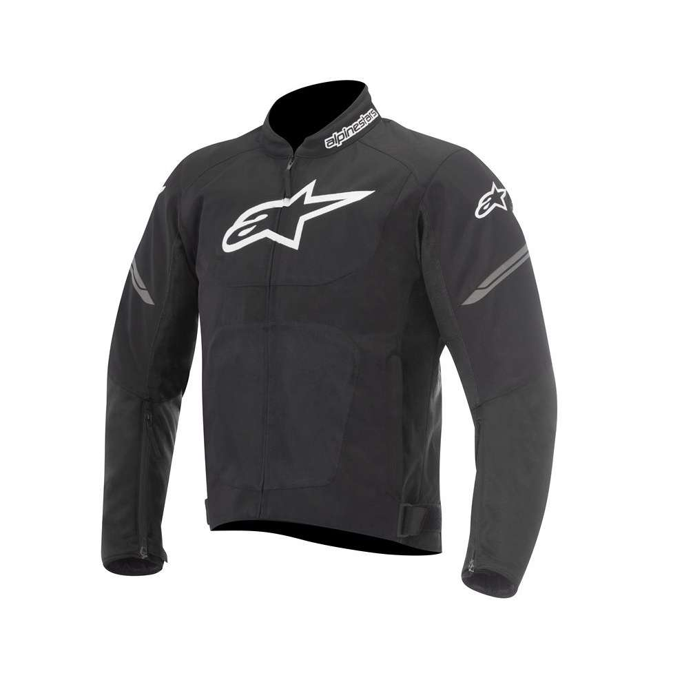 Viper Air black Jacket  Alpinestars