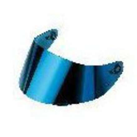 Visor for Horizon, Skyline, K-3 sv, K-5 (ML-XXL) iridium blue Agv