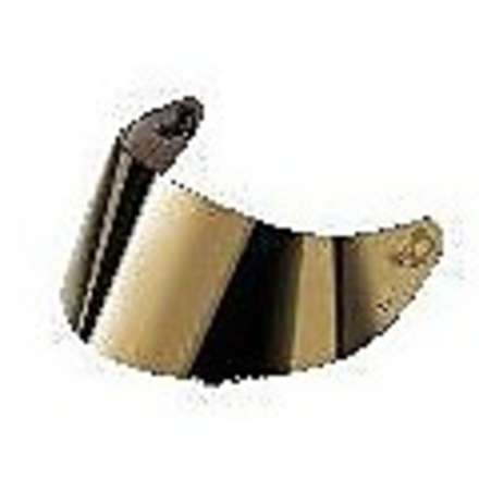 Visor for Horizon, Skyline, K-3 sv,K-5 (ML-XXL) iridium gold Agv