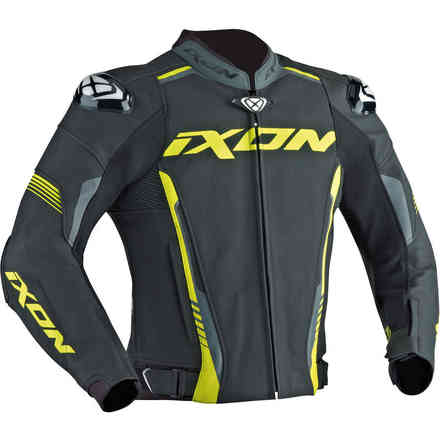 Vortex leather Jacket  Ixon