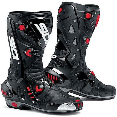 Vortice Air Boots Sidi