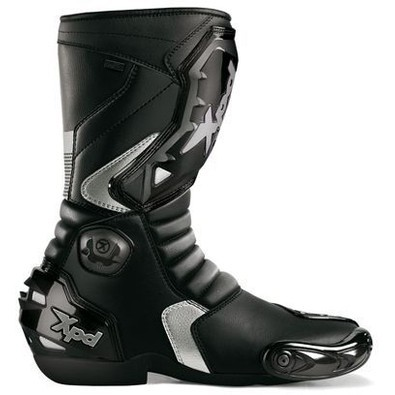 VR 6 H2Out Boots Spidi