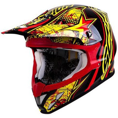 VX-20 Air Win Win Helmet Scorpion