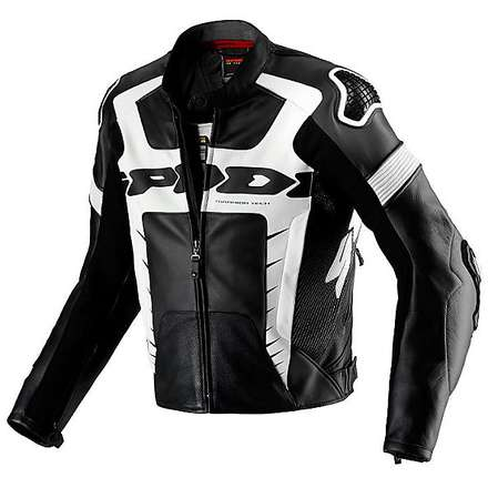 WARRIOR PRO   Jacket Spidi