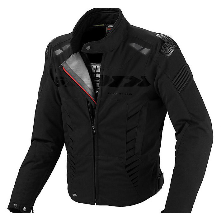 Warrior Sport Jacket Spidi