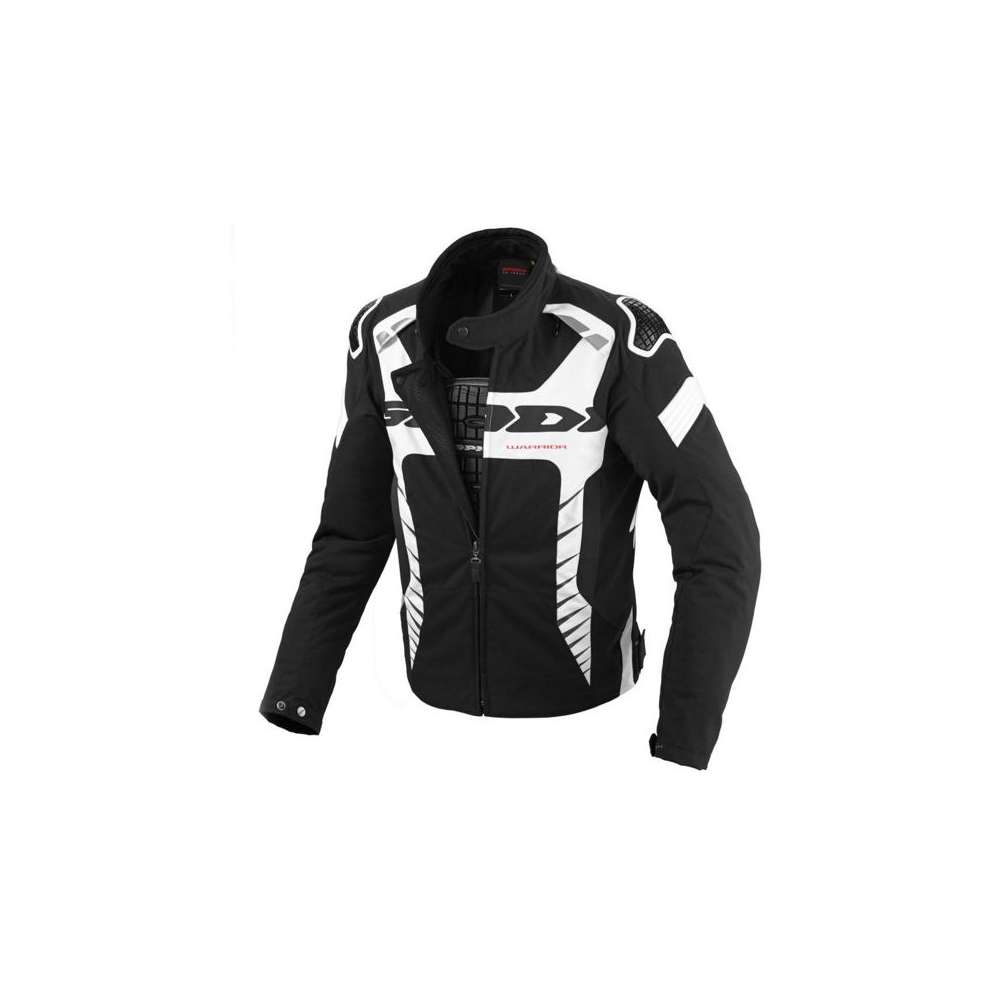 Warrior Tex Jacket Spidi