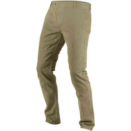 Wayne pants trousers olive green  Dainese