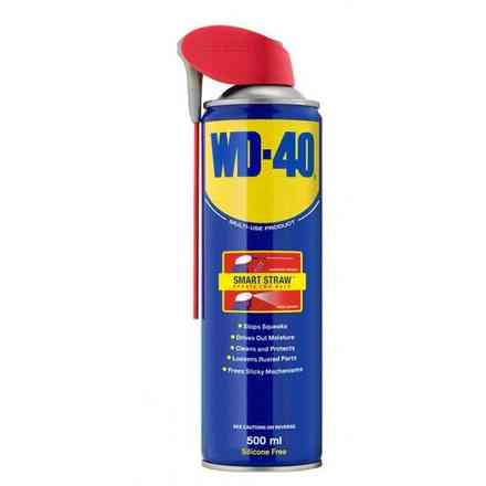 Wd-40 Spry lubrificante 500ml WD-40