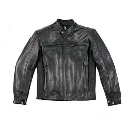 William 2 leather Jacket Helstons