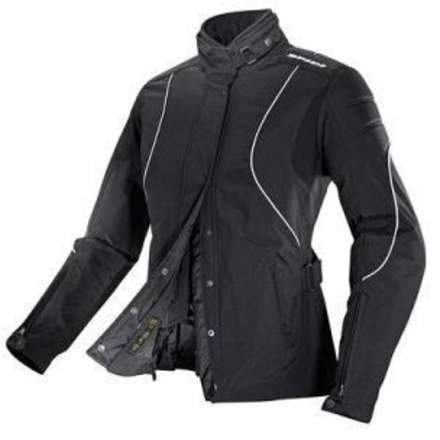 Wings Woman Jacket Spidi