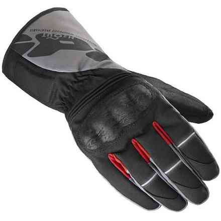 Wnt-1 H2Out black-grey Gloves Spidi