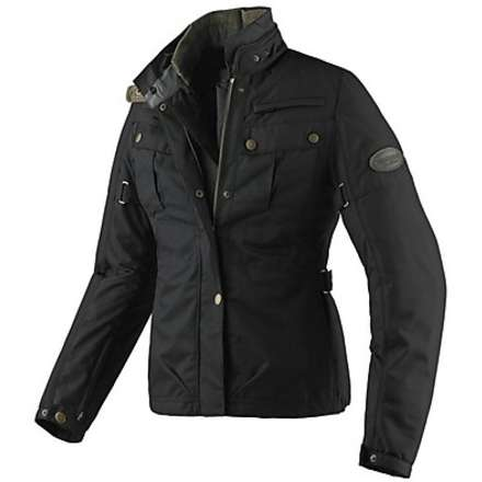 Worker H2Out Woman Jacket  Spidi