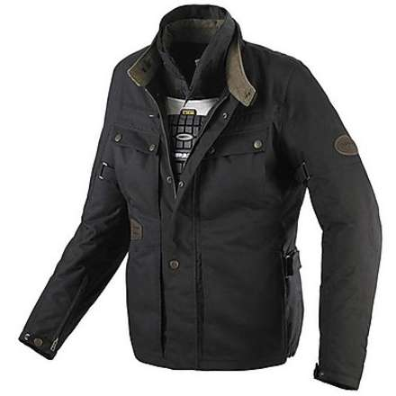 Worker Tex H2Out  Jacket  Spidi