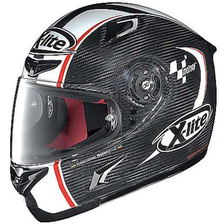 X-802RR Replica C.Checa Ultra Carbon Moto GP Helmet X-lite