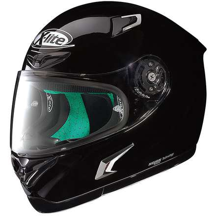 X-802RR Start black Helmet X-lite