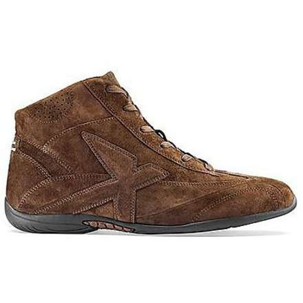 X-casual Mid Shoe Spidi
