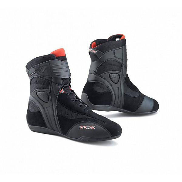 X-Cube  Evo Waterproof Shoe  Tcx