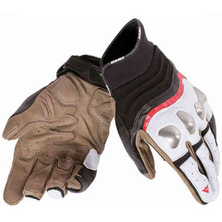 X-Run gloves Dainese