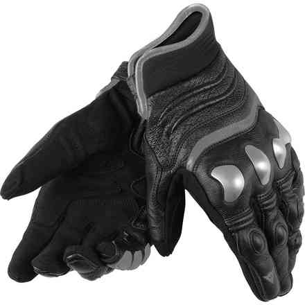X-Strike gloves black Dainese