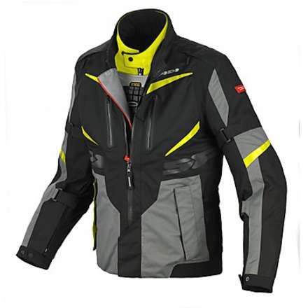 X  Tour H2Out   Jacket  Spidi