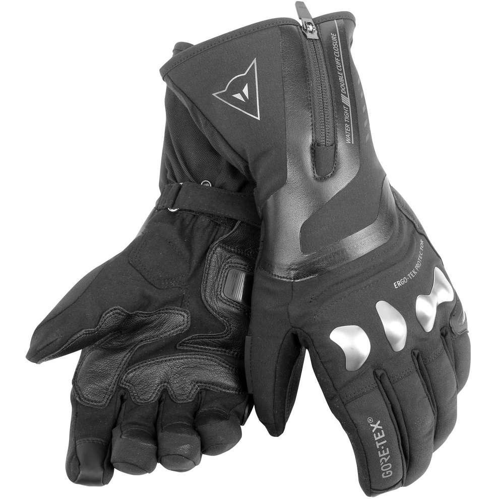 X-Travel Gore-Tex Gloves Dainese