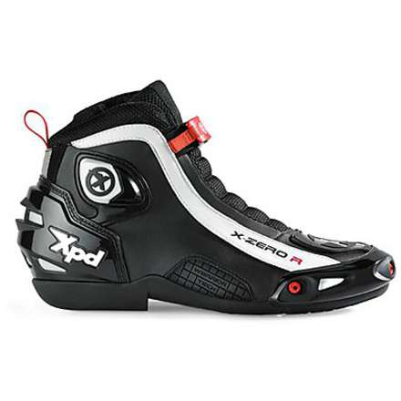 X-Zero R Shoe black Spidi