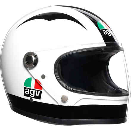 X3000 Limited Edition Nieto Tribute helmet Agv