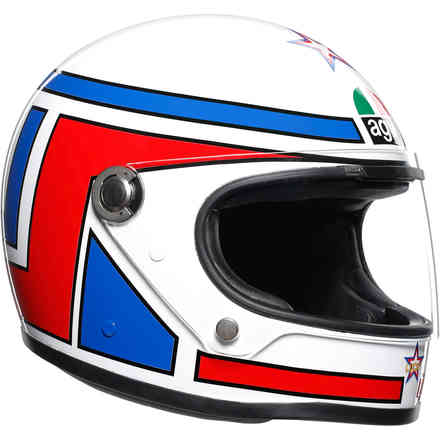 X3000 Replica Lucky Agv