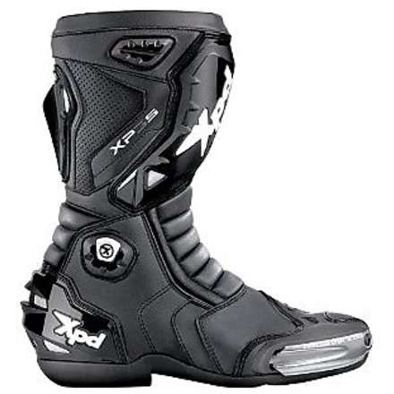 Xp3-s Boots black Spidi
