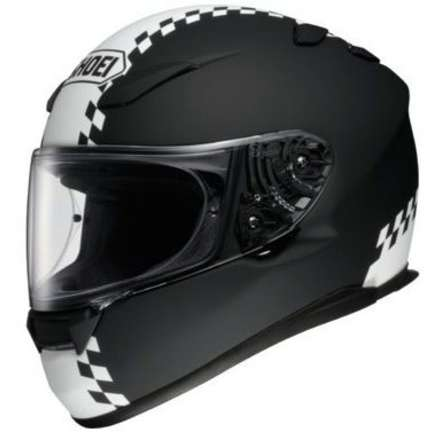 Xr-1100 Rollin' Tc-5 Helmet Shoei
