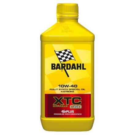 Xtc Off-Roadc60 10w / 40 oil BARDHAL