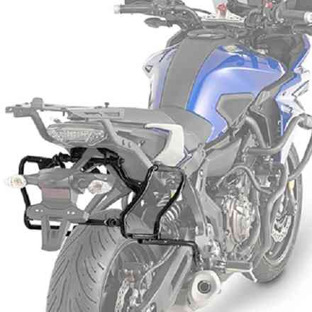 Yamaha Mt-07 Tracer Side Tray Givi