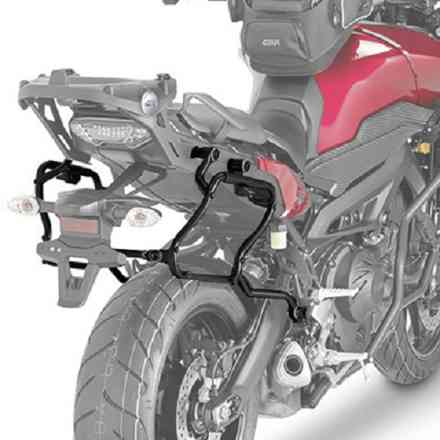 Yamaha Mt-09 Tracer Side Tray Givi