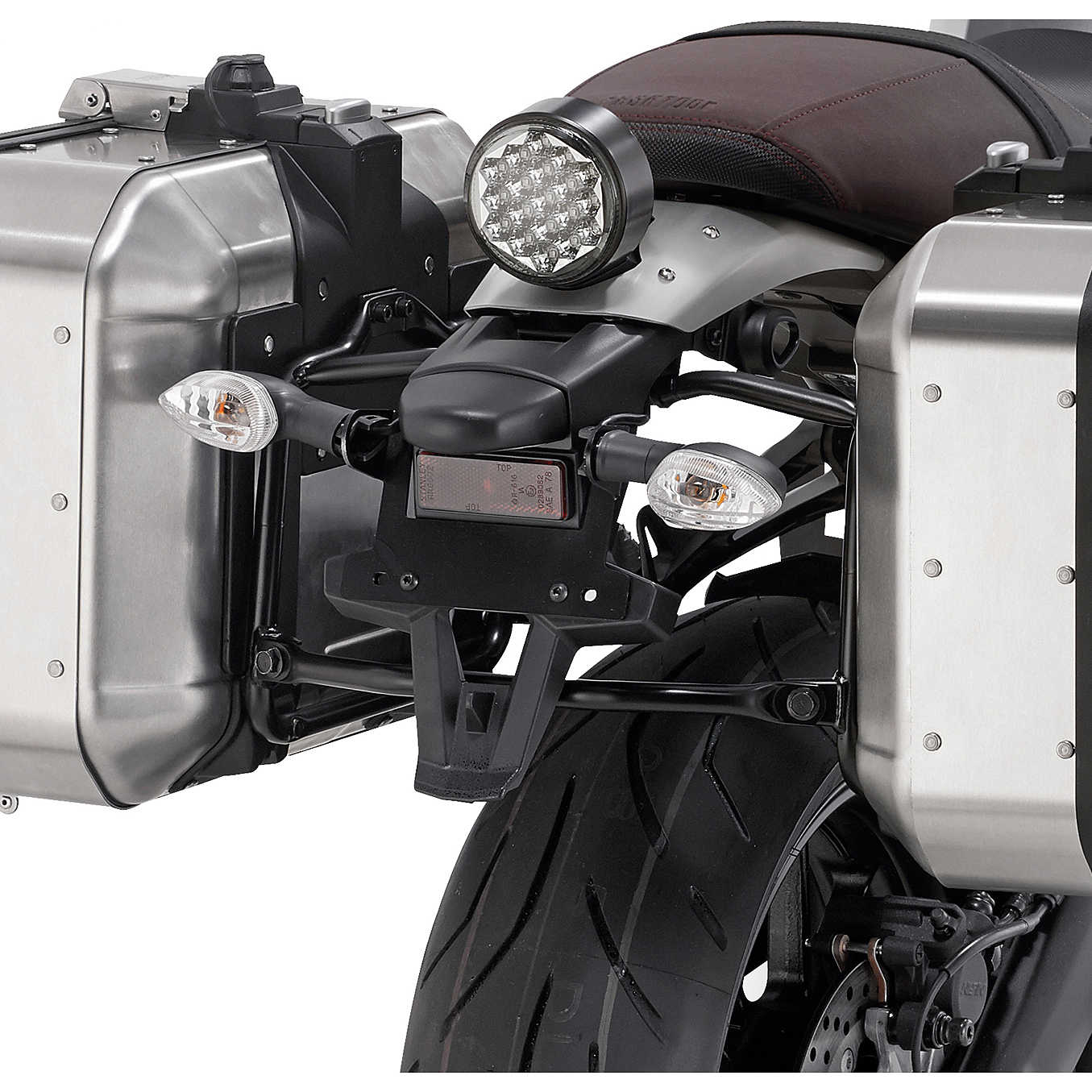 New Yamaha Xsr900 2016 Side Stand Holder Accessories