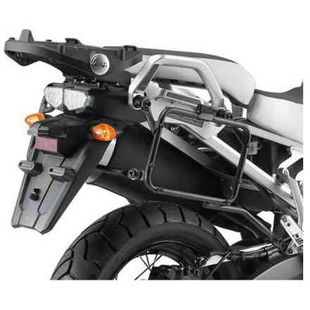 Yamaha Xt1200ze Side Mounting Case Givi