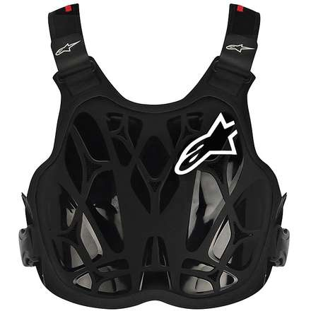 Youth A8 Light Protection Vest Alpinestars