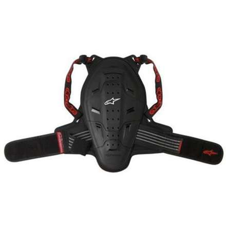 Youth Bionic Back Protector Alpinestars