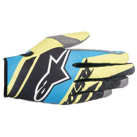 Youth Racer Supermatic 2016 Gloves Alpinestars