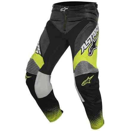 Youth Racer Supermatic Pants Alpinestars