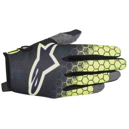 Youth Radar Flight Gloves  Alpinestars