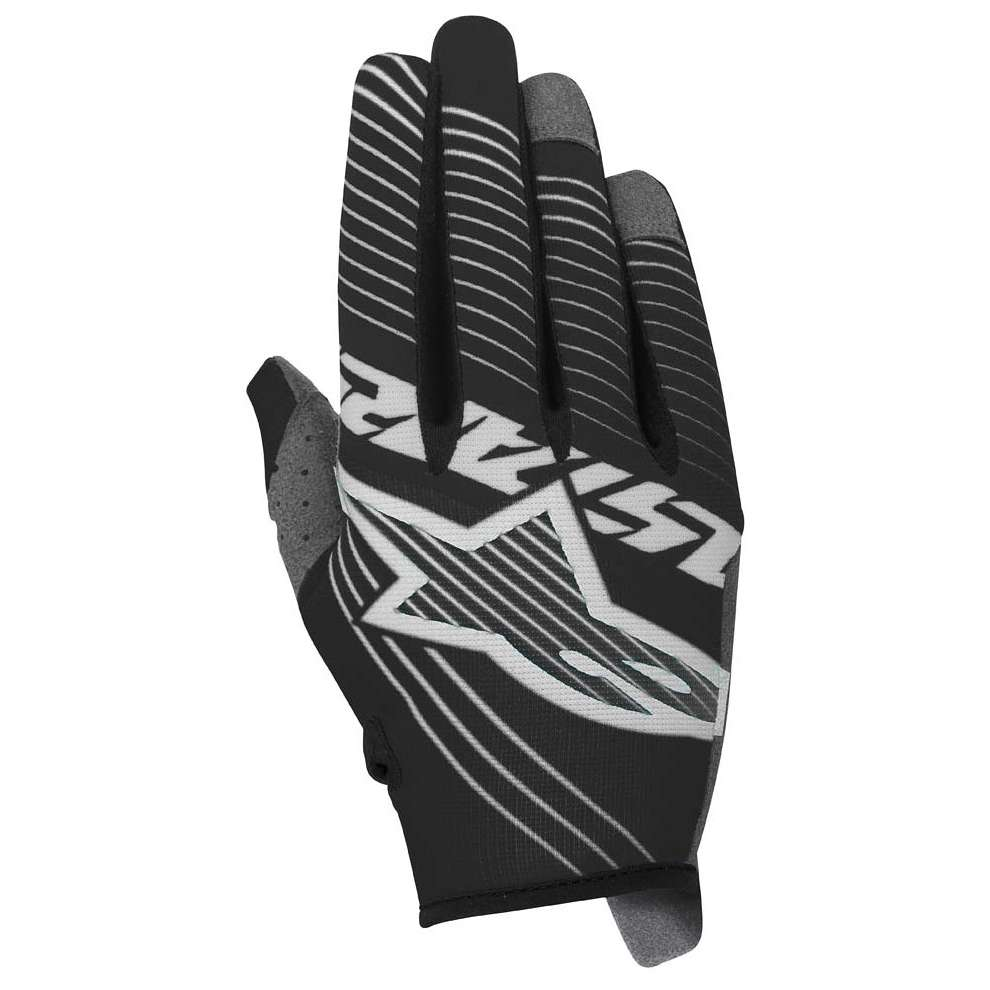 Youth Radar Tracker Gloves  Alpinestars