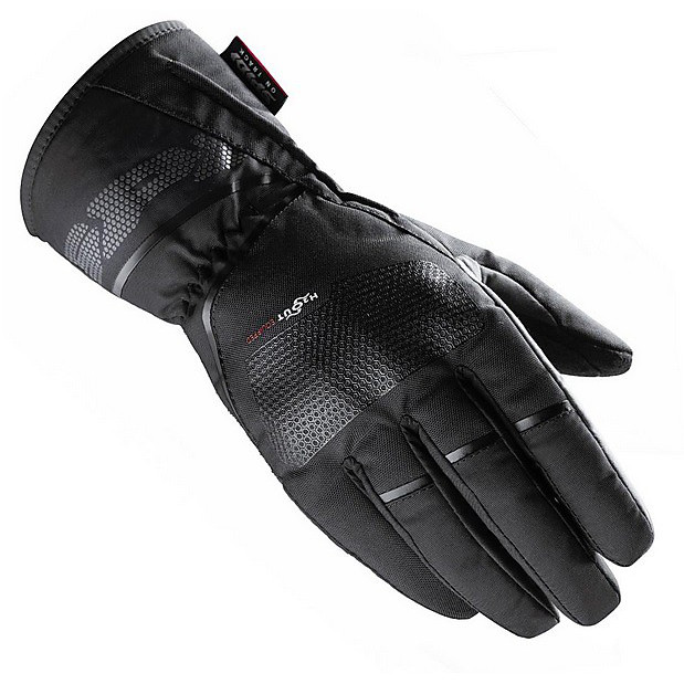 Zender Lady H2Out Gloves Spidi